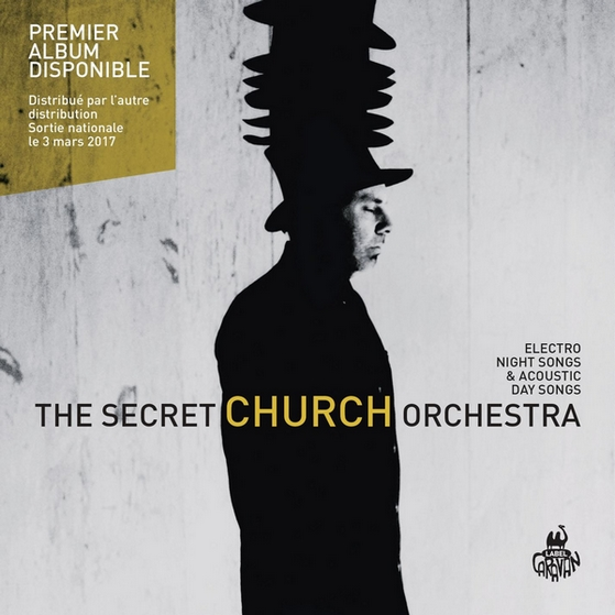 The Secret Church Orchestra (Disque)